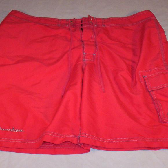83e26f8f38 Harley-Davidson Other - Mens Harley-Davidson XL swim trunks board shorts